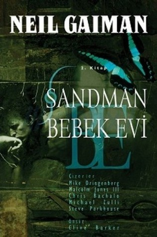 Bebek Evi (The Sandman, #2)
