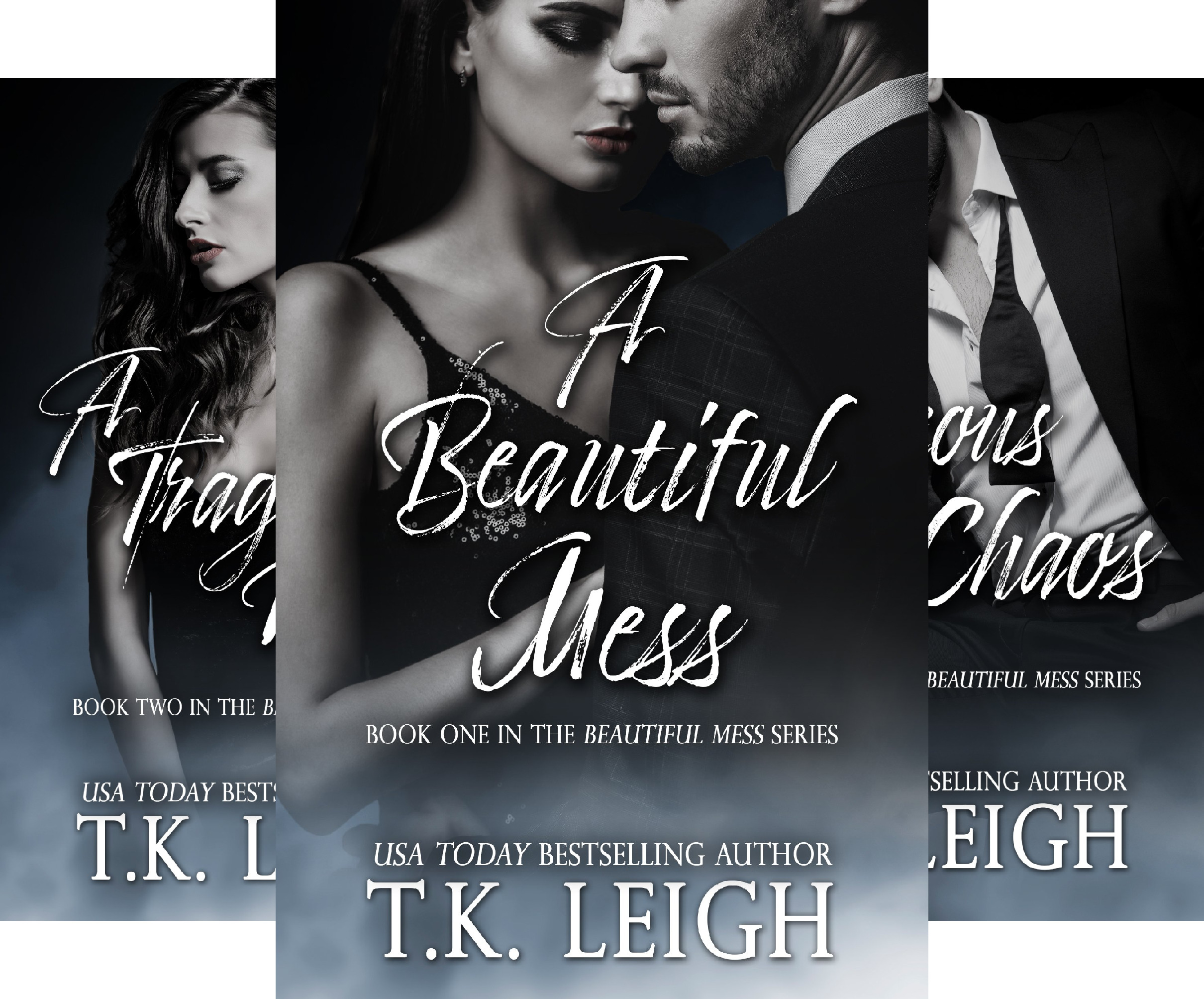 Beautiful Mess (3 Book Series)