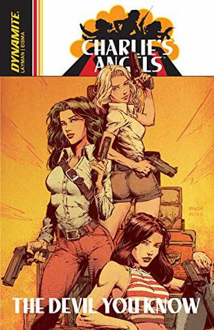 Charlie's Angels Vol. 1: The Devil You Know