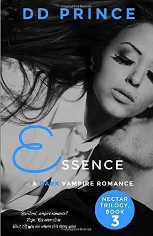 Essence (Nectar Trilogy, Book 3)