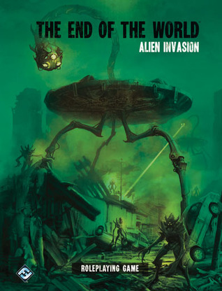 End of The World: Alien Invasion