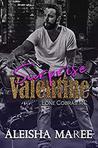 Surprise Valentine (Lone Cobras MC #1)