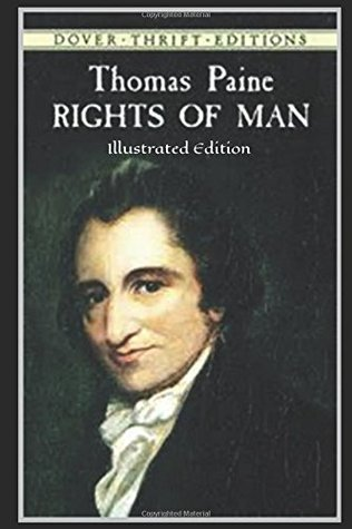 Rights of Man - Illustrated Edition