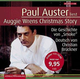 Auggie Wrens Christmas Story. Sonderausgabe. CD