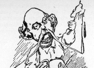 Flaubert's Past Lives