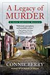 A Legacy of Murder (Kate Hamilton Mysteries, #2)
