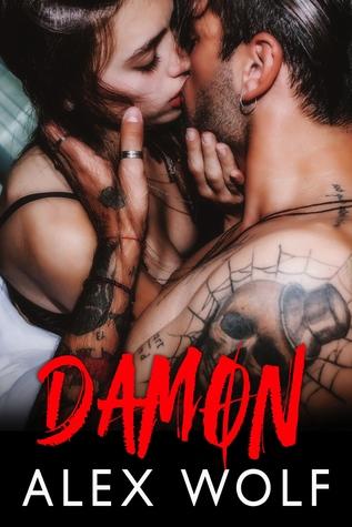 Damon by Alex   Wolf