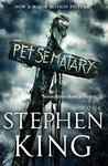 Book cover for Pet Sematary