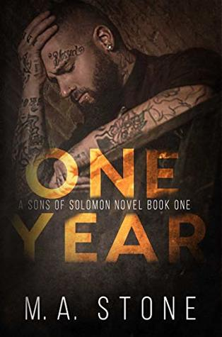 One Year (Sons of Solomon Book 1)