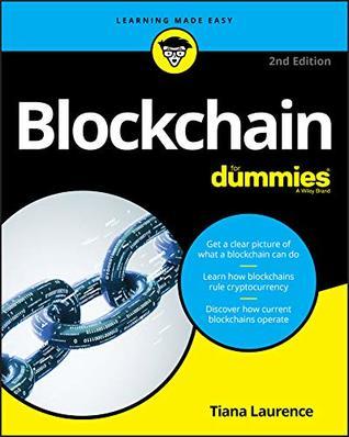 Blockchain For Dummies (For Dummies
