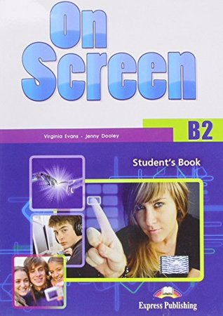 On Screen B2 Student's Book