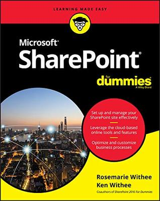 SharePoint For Dummies (For Dummies