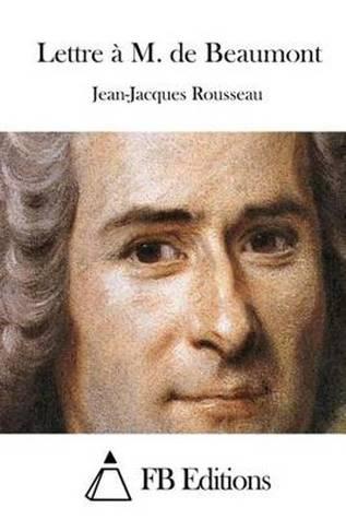 Lettre a M. de Beaumont