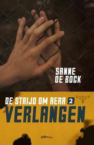 Verlangen by Sanne de Bock