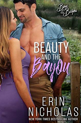 Beauty and the Bayou (Boys of the Bayou, #3)