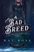A Bad Breed (Gaslamp Gothic, #3)