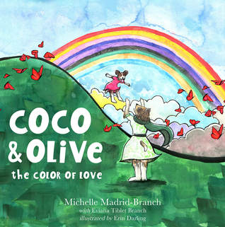Coco & Olive: The Color of Love