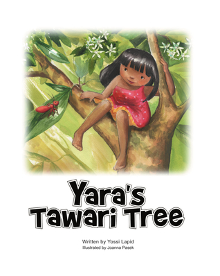 Yara's Tawari Tree (Book 1)