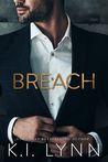 Breach (Breach, #1)