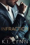 Infraction (Breach, #2)
