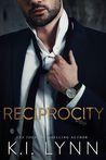 Reciprocity (Breach, #3)