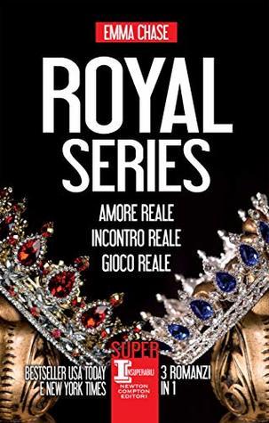 Royal Series (Royal, #1-3)