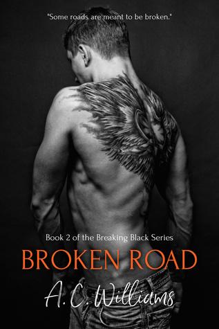 Broken Road (Breaking Black, #2)