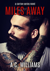 Miles Away (Carrion, #1)