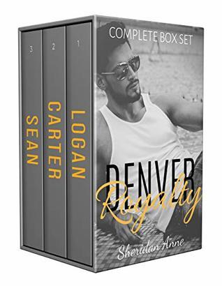 Denver Royalty: Complete Box Set (Denver Royalty #1-3)