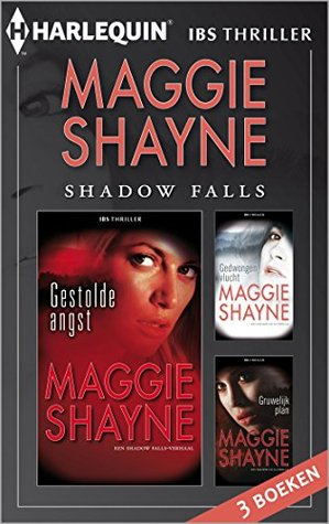 Shadow Falls-trilogie #1-3