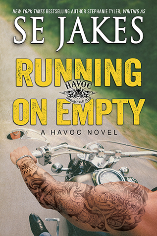 Running on Empty (Havoc, #3)