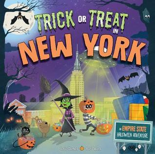Trick or Treat in New York: A Halloween Adventure in the Big Apple
