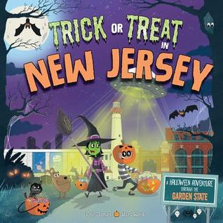 Trick or Treat in New Jersey: A Halloween Adventure Through the Garden State