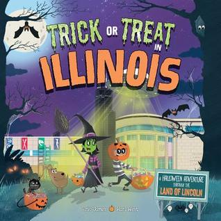Trick or Treat in Illinois: A Halloween Adventure Through the Land of Lincoln
