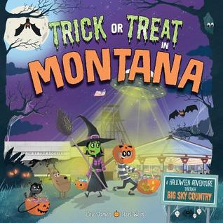 Trick or Treat in Montana: A Halloween Adventure Through Big Sky Country