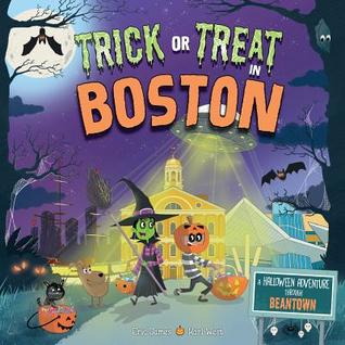 Trick or Treat in Boston: A Halloween Adventure Through Beantown