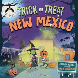 Trick or Treat in New Mexico: A Halloween Adventure Through the Land of Enchantment