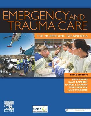 Emergency and Trauma Care for Nurses and Paramedics - eBook