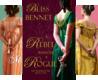 The Penningtons (3 Book Series)