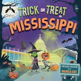 Trick or Treat in Mississippi: A Halloween Adventure in the Magnolia State