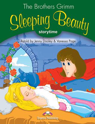 Sleeping beauty: storytime