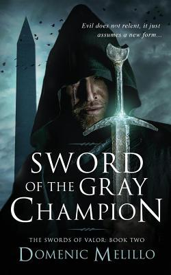 Sword of the Gray Champion