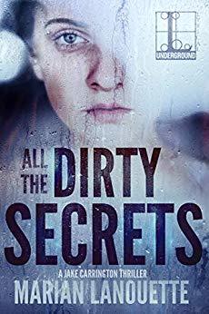 All the Dirty Secrets (Jake Carrington #4)