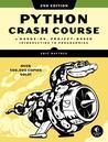 Python Crash Cour...
