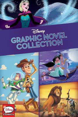 Disney Graphic Novel Collection
