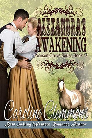 Alexandra's Awakening (Pearson Grove Book 2)