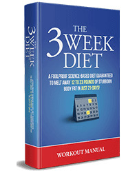 The Workout Manual of 3 Week Diet