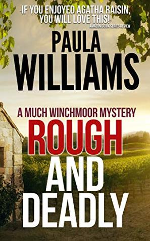 Rough And Deadly by Paula Williams