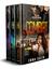 Passion Patrol Series Box Set 1