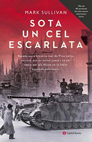 Sota un cel escarlata (Capital Books) (Catalan Edition)